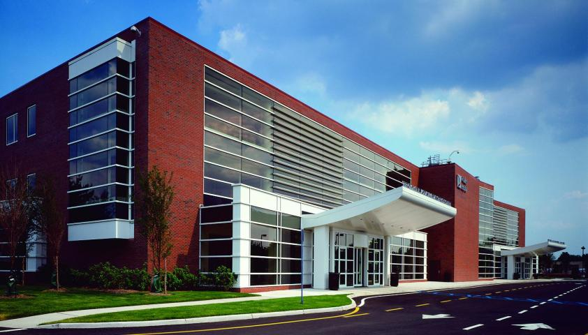 Valley Health SystemOR Renovation